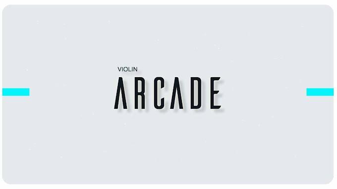 Arcade (violin) Ringtone