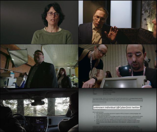 Kill Chain, La Ciberguerra En Las Elecciones De los EUA (2020) HD 1080p Latino Dual
