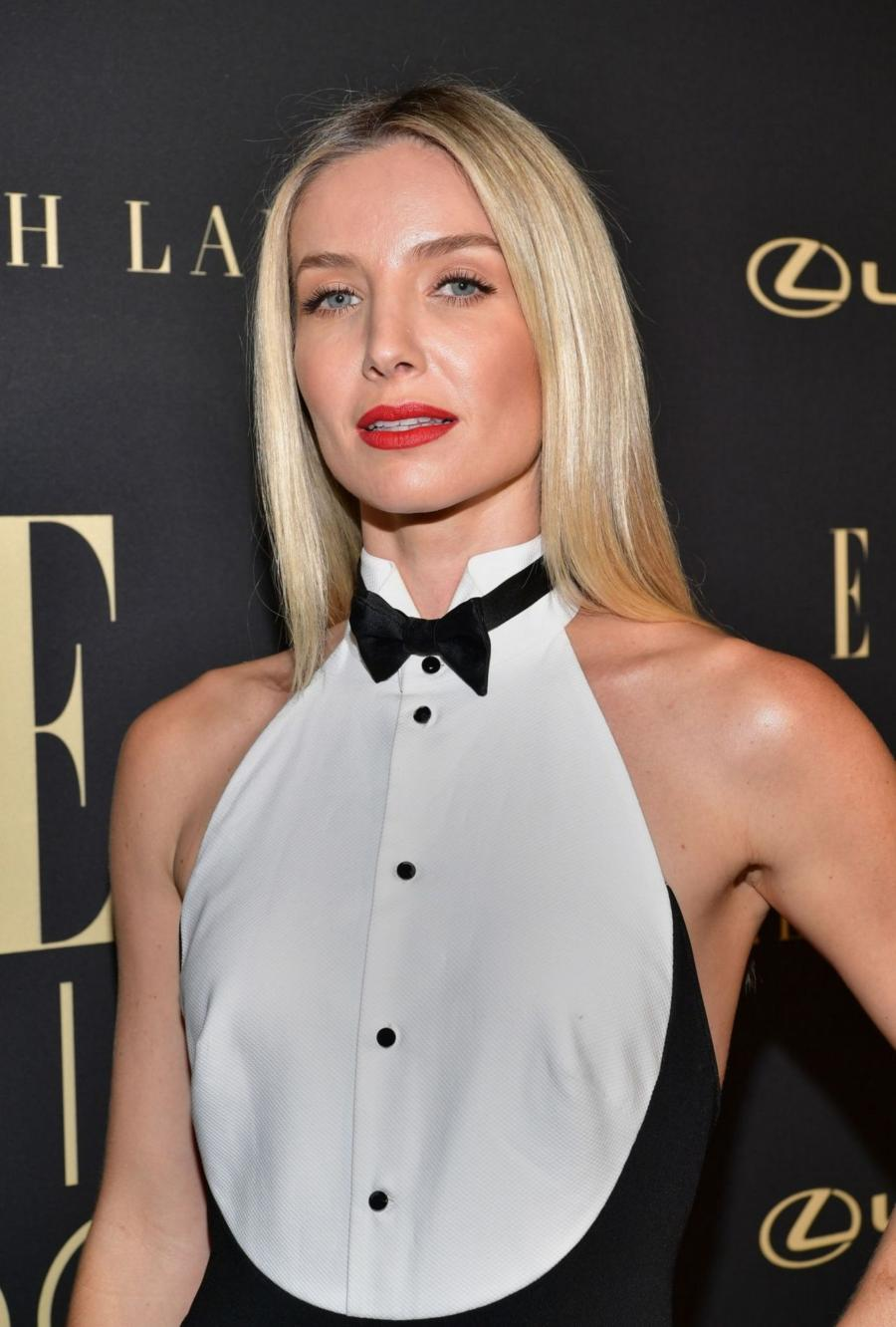 Annabelle Wallis at ELLE's 2019 Women In Hollywood Event