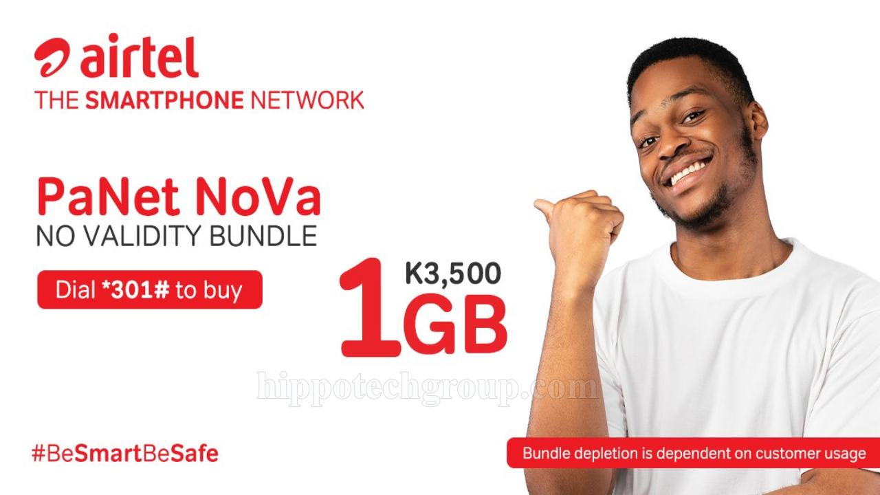 How to Subscribe/Activate a Data (Internet) Bundle on Airtel Malawi