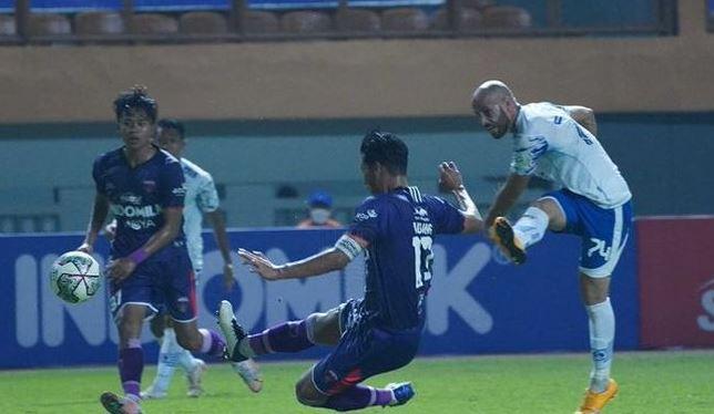 Video: Persita Tangerang vs Persib Bandung 1-2 Full Highlights