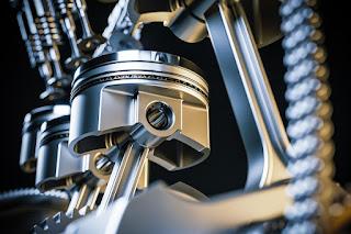 ¿Un motor diésel de bajo consumo que genera un 80% menos de emisiones?