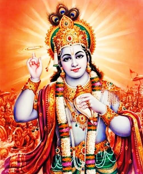 ऎसे हुवी थी भगवान कृष्ण की मृत्यु .