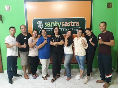 Program Santy Sastra Public Speaking : Workshop The Power Of Mind Edisi Februari 2020