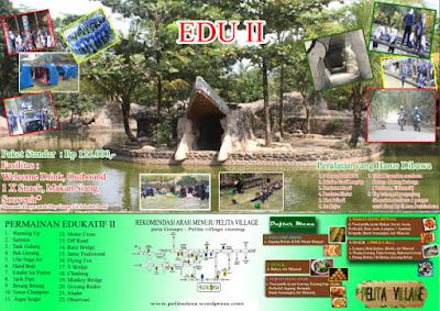 Paket EDU II