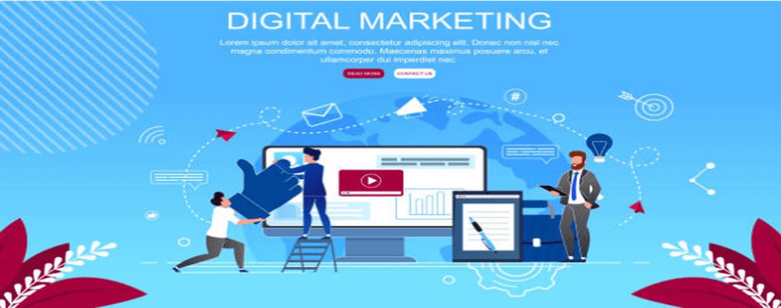 Học Digital marketing gồm những gì? Học Digital marketing ở đâu biên hòa