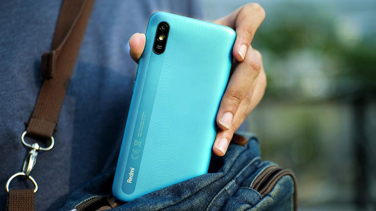 Harga Xiaomi Redmi 9A (mediaformasi.com)