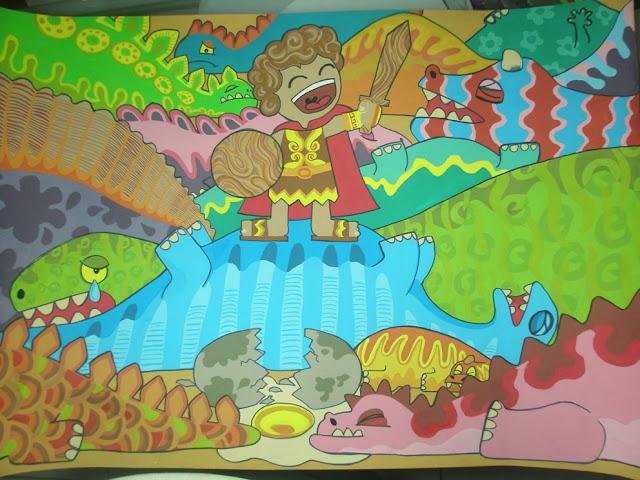 why dinosaurs extinct