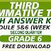 QUIZ 3- Summative Test GRADE 6 Q2