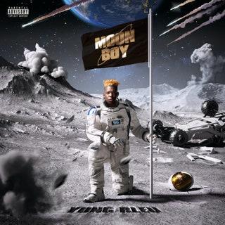 Yung Bleu - Moon Boy Music Album Reviews