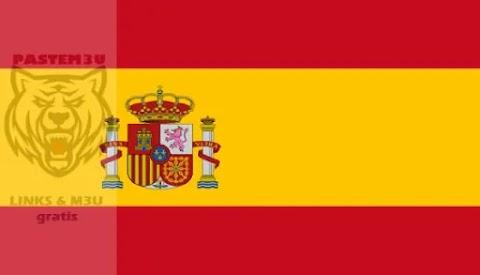 España iptv m3u gratis