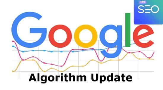 تحديثات خوارزميات جوجل