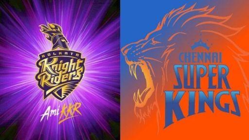 VIVO IPL 2021: Kolkata Knight Riders vs Chennai Super Kings Live Score