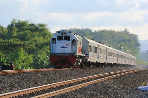 6 Cara Mudah Mendapat Tiket Kereta Semarang Purwokerto dengan Harga Murah