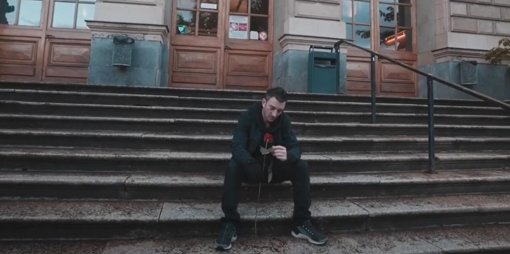 Photo de Stofkri extraite du clip Solo