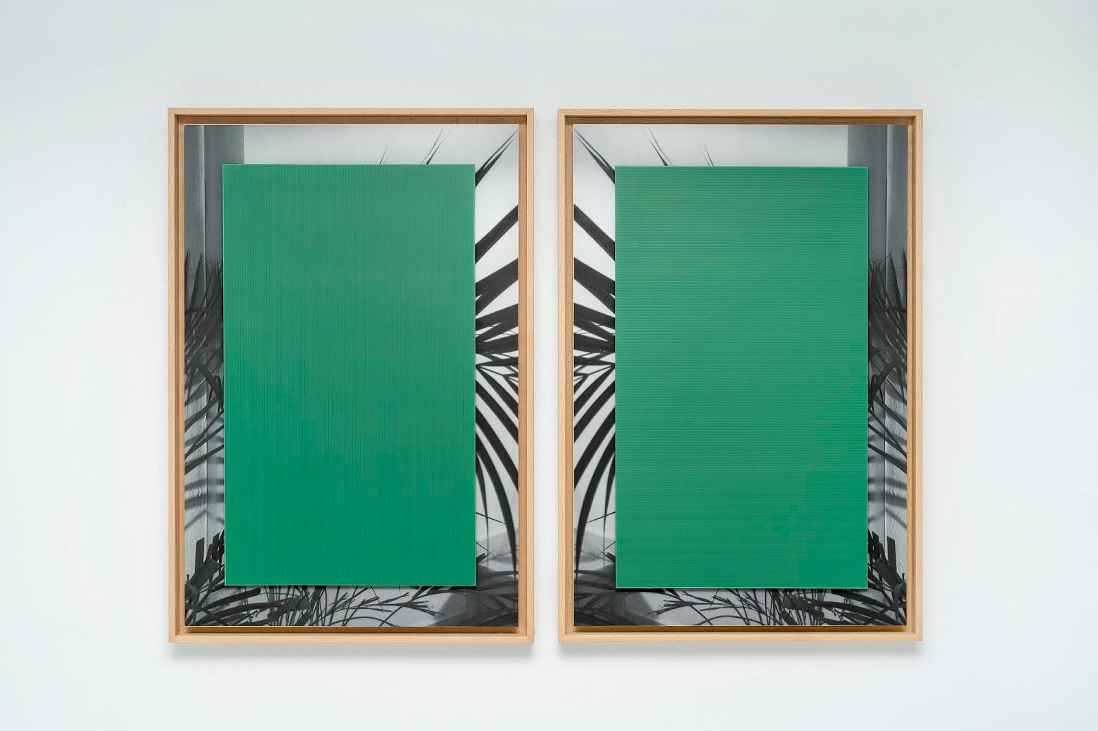 Panorama #03 at Galeria Fran Reus / Palma de Mallorca