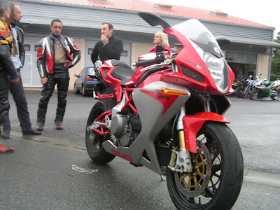 Bimota DB5 HD Picture