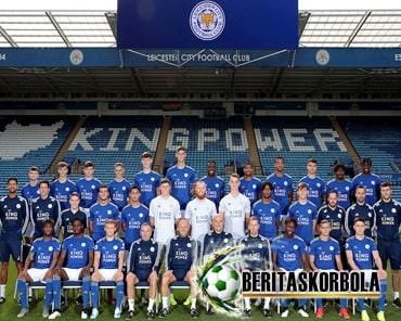 Profil Leicester City, Tim Inggris dengan Kekuatan yang Mengejutkan