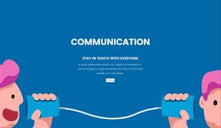 10 Fitur Komunikasi Yang Penting Dan Harus Anda Ketahui