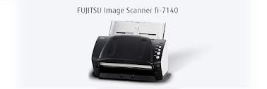 Fujitsu fi-7140 Drivers Download