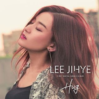 Lirik Lagu Lee Jihye - Hug Lyrics