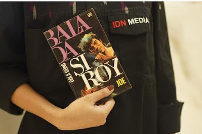 Film Balada Si Roy