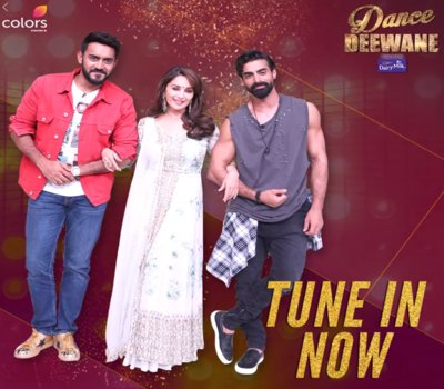 Dance Deewane 1st July 2018 HDTV 480p