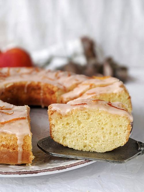 Torta mendicrim original