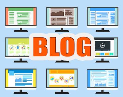 Mahasiswa Sebagai Seorang Blogger
