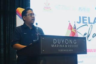 Program Jelajah Promosi Pelancongan Negeri Selangor