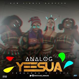 (HOT MUSIC) ANALOG - YEESUA