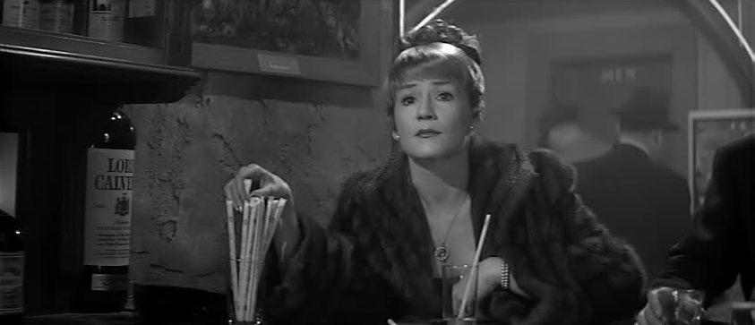 Movie and TV Cast Screencaps: The Apartment (1960 ...