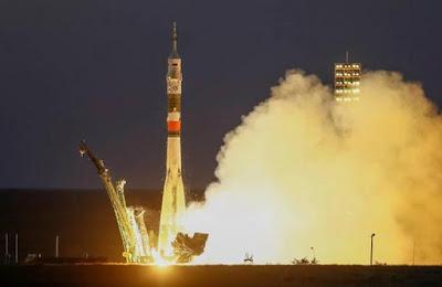 Η Ρωσία έχασε πύραυλο Soyuz στον Ατλαντικό