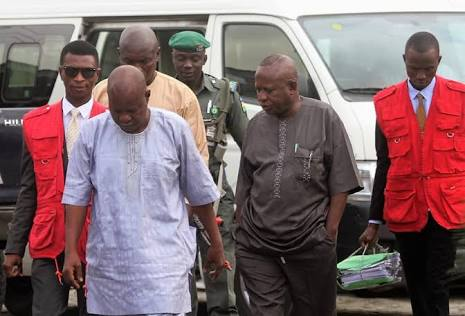 3 INEC Staff In Prison For 'Collecting' N179M Bribe From Diezani