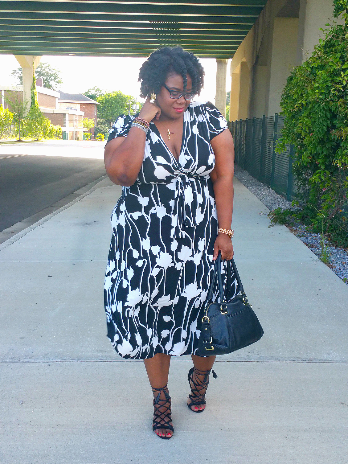 Sultry Daydress Style with Karina Dresses: Review and Giveaway ...