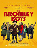 pelicula The Bromley Boys (2018)
