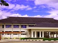 Pendaftaran Mahasiswa Baru ( PNP/ POLIN-PDG )2020-2021