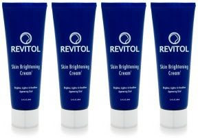 Revitol Freckle Removal