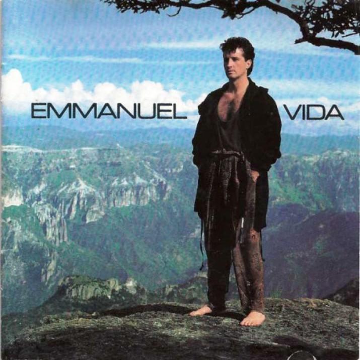 Emmanuel. No he podido verte. Vida