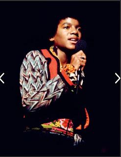 Michael Jackson i2