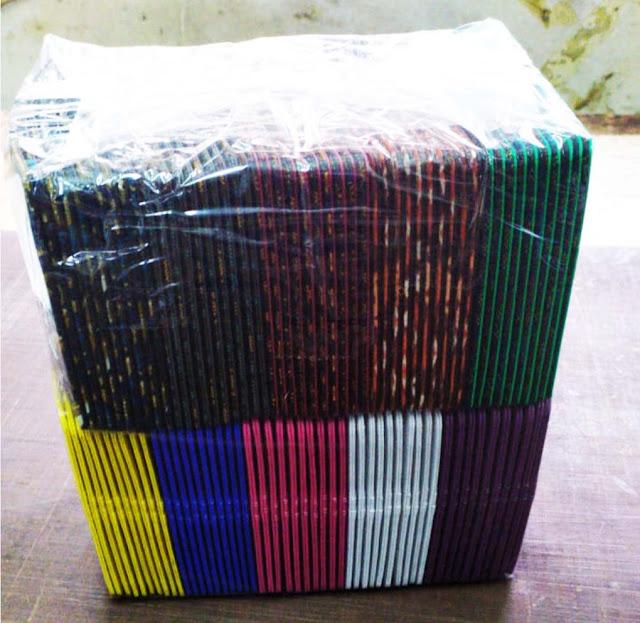 sampul batik