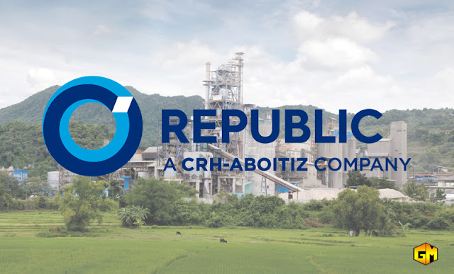 republic cement gizmo manila