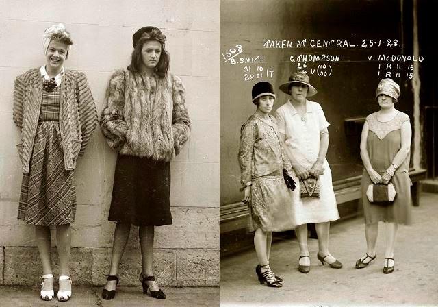 prostitutas de los años prostitutas en roma