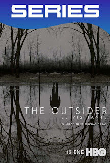 The Outsider El visitante Temporada 1 HD 1080p Latino
