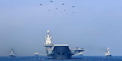 Laut China Selatan Panas, TNI Tegaskan Tidak Akan Berpihak Ke China Atau AS