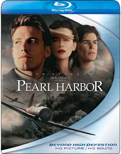Pearl Harbor 2001 x264 720p Esub BluRay Dual Audio English Hindi GOPI SAHI