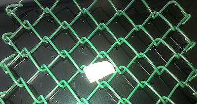 Jual Kawat Harmonika PVC Murah Harga Pabrik