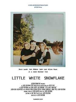Little White Snowflake (2020)