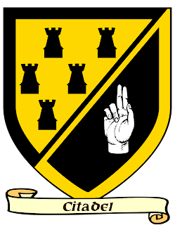 Coat of Arms Bettellyn Citadel