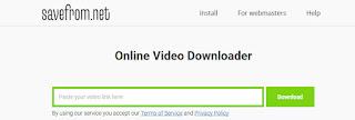cara download video tiktok tanpa watermark iphone